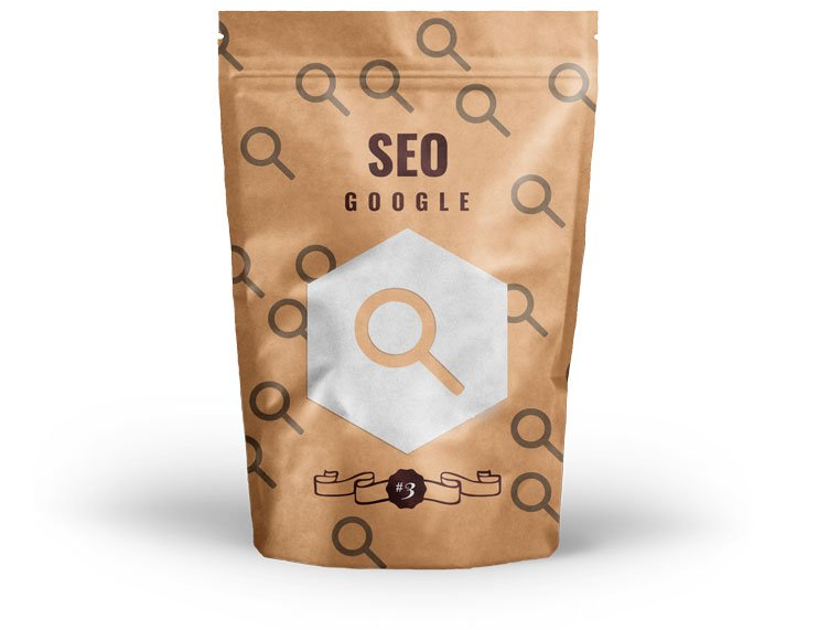 seo specialist package