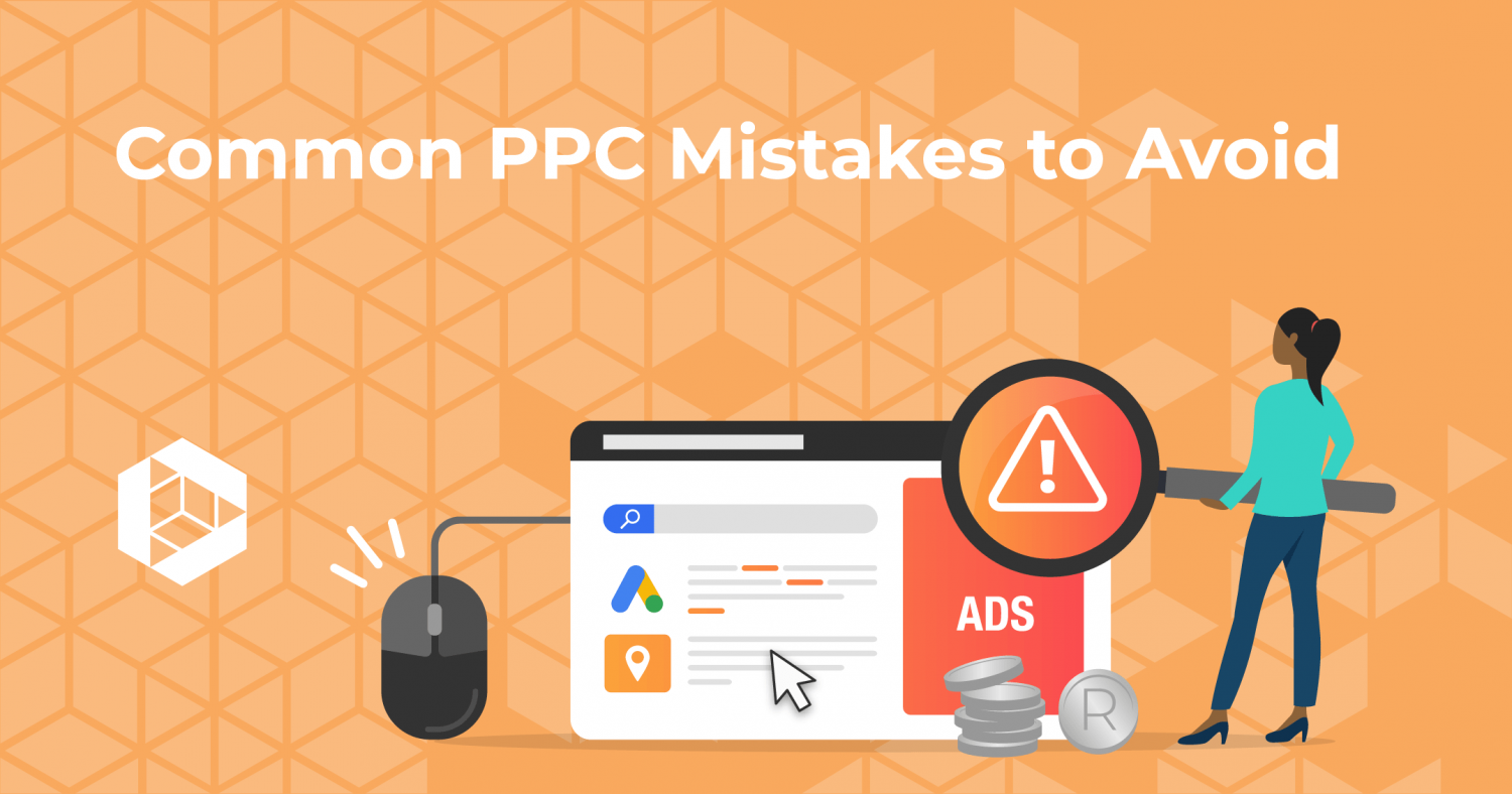 common ppc mistakes to avoid in digital marketing