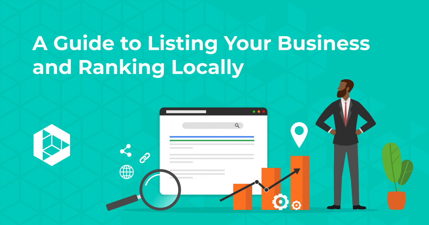 local seo ranking your business locally
