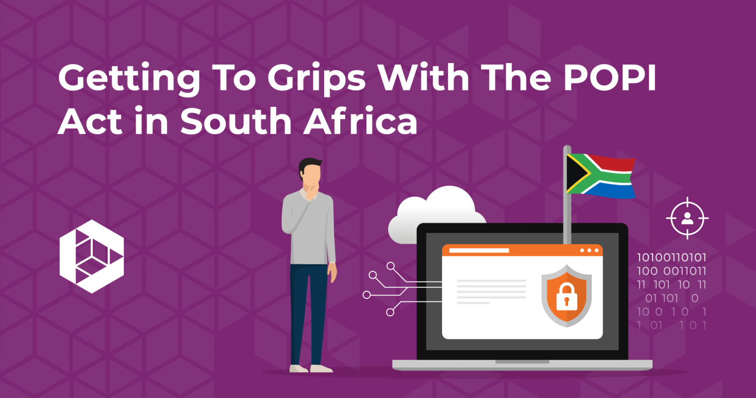 The new POPI Act in South Africa
