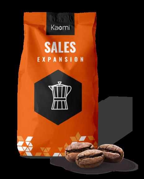 Sales Expansion
