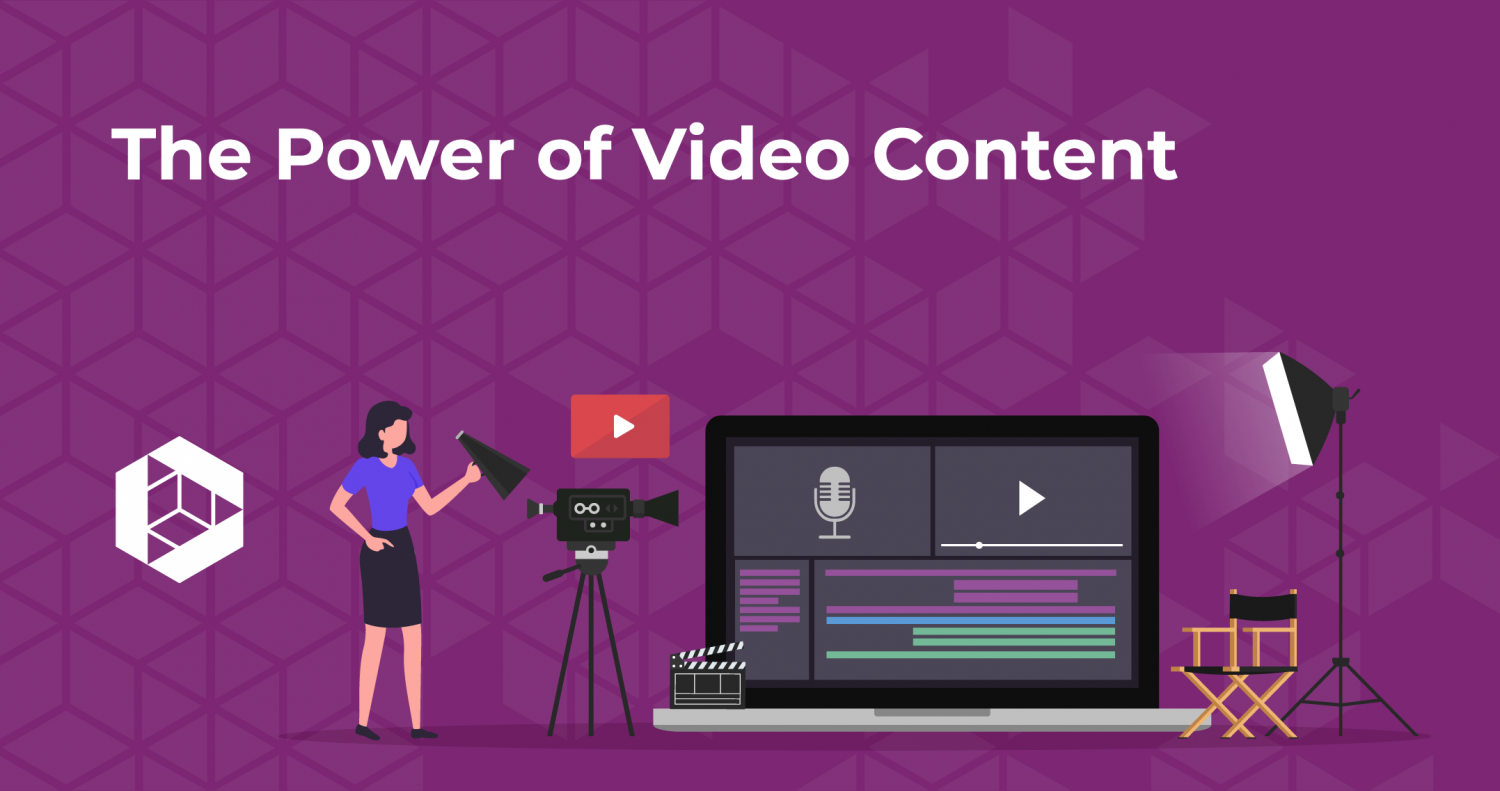The Power of Video Content